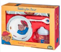 Coffret cadeau Nourrisson Paddington