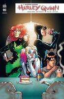 4, Harley Quinn Rebirth  - Tome 4