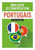 Le portugais / mini guide de conversation