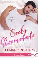 Cocky Roommate, Book Boyfriend, T2