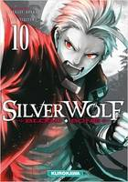 10, SilverWolf, Blood bone