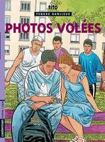 18, TENDRE BANLIEUE - T18 - PHOTOS VOLEES