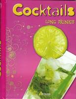 Cocktails - long drinks