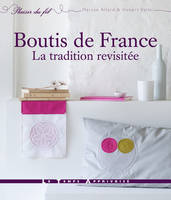 Boutis de France - La tradition revisitée, la tradition revisitée