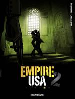 Empire USA, saison 2, 5, Empire USA (saison 2) - Tome 5 - Sans titre
