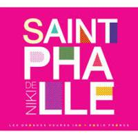 CD - Niki de Saint Phalle