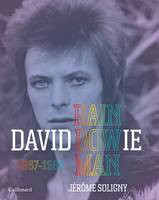 David Bowie, Rainbowman (1967-1980)