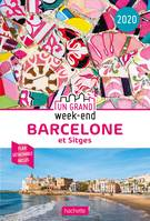 Guide Un Grand Week-End à Barcelone 2020