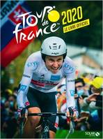 Tour de France 2020, Le livre officiel