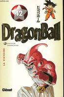 Dragon Ball., 42, Dragon Ball Tome XLII : La victoire, Volume 42, La victoire