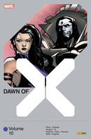 Dawn of X Vol. 10