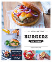 Burgers home made - Les délices de Solar
