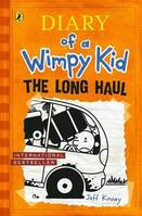 Diary Of A Wimpy Kid : Long Haul
