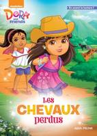 Dora and friends, Les Chevaux perdus