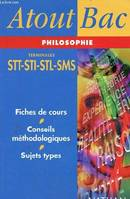 ATOUT ABC NO23 PHILOSOPHIE TERM.STT-STI-STL-SMS