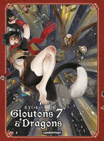 Gloutons & dragons