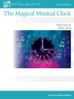 The Magical Musical Clock, Later Elementary Level