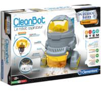 Cleanbot