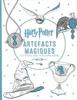 Artefacts magiques, Harry Potter
