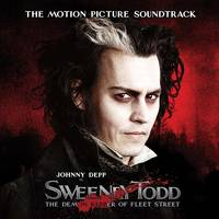 Bof - Sweeney Todd : The Demon Barber Of Fleet Street