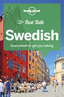 Fast Talk Swedish - 1ed - Anglais