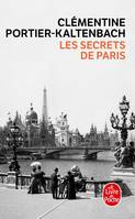 Les Secrets de Paris, roman