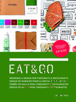 EAT AND GO - BRANDING POUR LA RESTAURATION