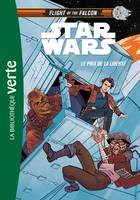 Star wars, flight of the Falcon, 2, Star Wars : Flight of the Falcon 02 - Le prix de la liberté