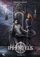 Les Immortels - Tome 3 : Le  Clan