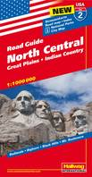 North Central (02) / Great Plains, Indian Country