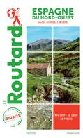Guide du Routard Espagne Nord-Ouest 2020/21, (Galice, Asturies, Cantabrie)