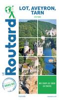 Guide du Routard Lot, Aveyron, Tarn 2021/22