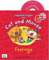 Feelings : J'apprends l'anglais avec Cat and Mouse