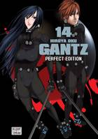 Gantz Perfect T14