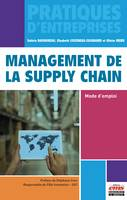 Management de la supply chain, Mode d'emploi