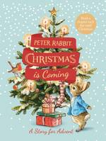 Peter Rabbit: Christmas is Coming : A Christmas Countdown Book