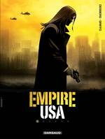 1, Empire USA - Tome 1 - Sans titre