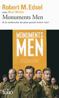 Monuments Men, Rose Valland et le commando d'experts à la recherche du plus grand trésor nazi
