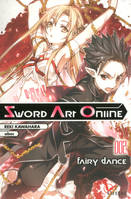 2, Sword Art Online, Tome 2 : Fairy Dance