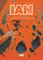 IAN - Tome 1 - 1. An Electric Monkey