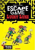 Escape game, Lucky Luke / 3 aventures au Far West