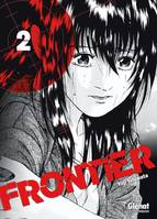 2, Frontier - Tome 02, Volume 2
