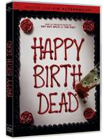 dvd / Happy Birthdead / Jessica Rothe