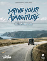 Drive your adventure / Norvège