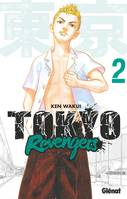 Tokyo Revengers - Tome 02