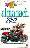 Joe Bar Team : Almanach 2002