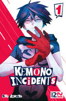 Kemono Incidents - tome 01