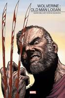 X-Men - Old Man Logan