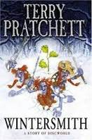 WINTERSMITH, (Discworld Novel 35)