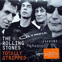 LP / Totally Stripped / The Rolling Stones
